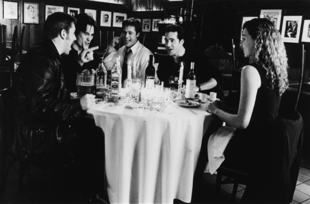 Sleepers (1996) - Barry Levinson