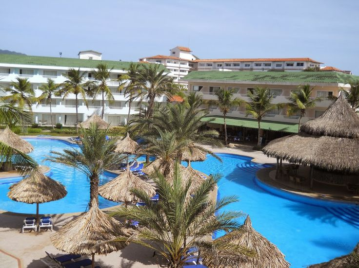 Sunsol Isla Caribe, Isla de Margarita