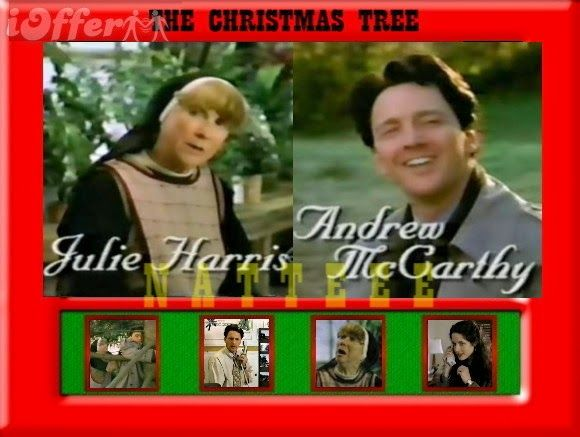Catholic News World : Free Christmas Movie : The Christmas Tree : Stars Andrew McCarthy