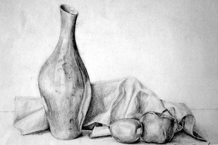 Still life, 1996 by Fymart on DeviantArt