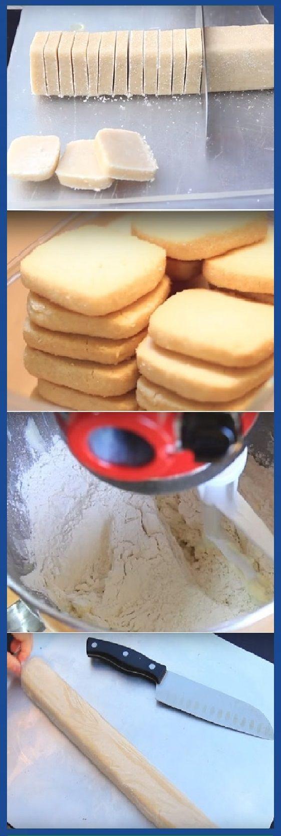 Estas son Galletas increíblemente suaves: ¡Necesitarás tan solo 3 ingredientes y 30 minutos de tiempo! #galletas #facil #suaves #masa #te #mate #cake #pan #panfrances #panettone #panes #pantone #pan #recetas #recipe #casero #torta #tartas #pastel #nestlecocina #bizcocho #bizcochuelo #tasty #cocina #chocolate Si te gusta dinos HOLA y dale a Me Gusta MIREN...
