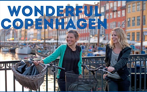 In the land of Hans Christian Andersen, Copenhagen's mermaid and gingerbread-style old town are iconic. Yet this millennium-old city is also trendy and lively: small enough to be cozy yet large enough to pack in first-class museums, restaurants, and entertainment.