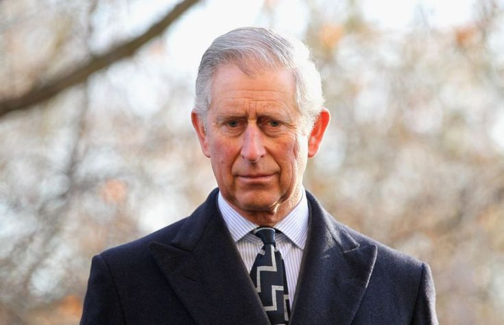 prince Charles jealous