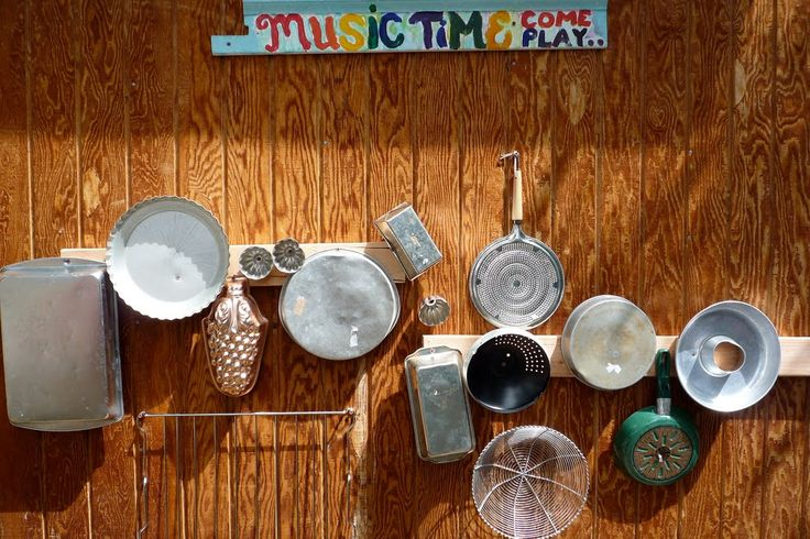 let the children play: taking music play outside: part 2