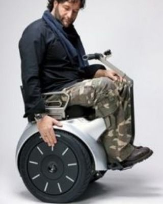 Ban in for this .... #stupid #segway is safe and easy to use