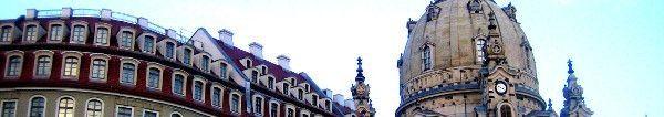 Dresden 4 Sterne Wyndham Garden Hotel für 54 Euro per Doppelzimmer mit Frühstück #urlaub #reisen