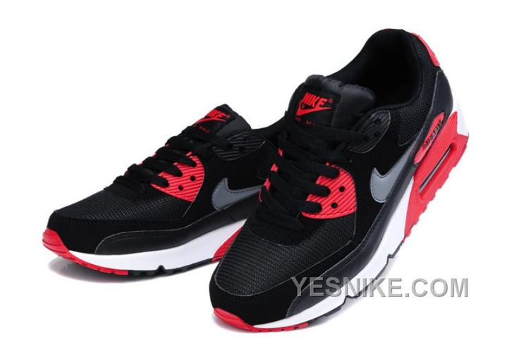 http://www.yesnike.com/big-discount-66-off-nike-air-max-90-womens-black-red-black-friday-deals-2016xms1865.html BIG DISCOUNT ! 66% OFF! NIKE AIR MAX 90 WOMENS BLACK RED BLACK FRIDAY DEALS 2016[XMS1865] Only $54.00 , Free Shipping!