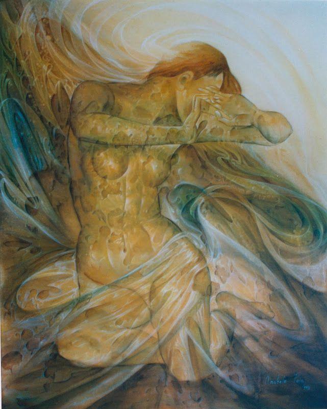 Women in art: Anabela Faia