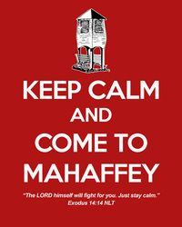 Order a Mahaffey Camp T-Shirt - Mahaffey  Camp  &  Conference  Center