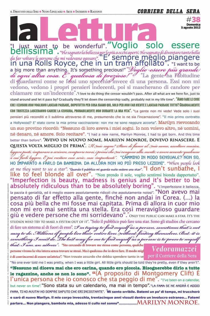 Vedovamazzei per La Lettura_Corriere della Sera