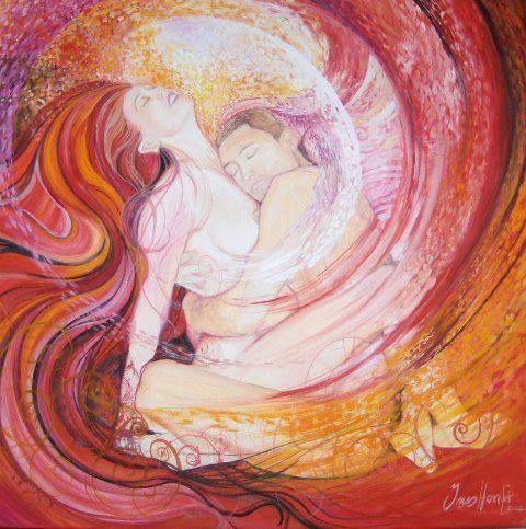 Les couples divins incarnés, nouvelle expérience d'amour sur terre. Chères âmes divines venues sur terre pour expérimenter l'amour sous toutes ses formes, soyez bénies. Actuellement sur la terre, u…