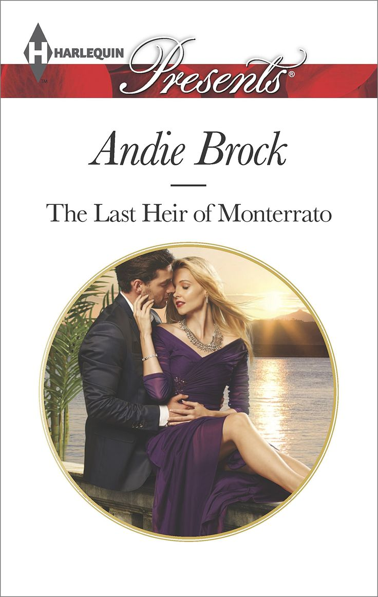The Last Heir of Monterrato (Harlequin Presents) - Kindle edition by Andie Brock. Romance Kindle eBooks @ Amazon.com.