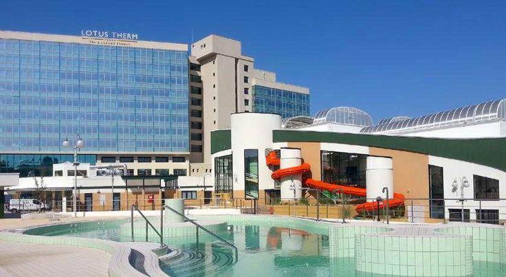 Hotel Lotus Therm 5* Baile Felix photo 07 - http://www.meridian-travel.ro/hoteluri/baile-felix/hotel-lotus/