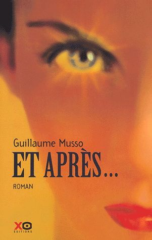 GUILLAUME MUSSO - Ma librairie coup de coeur