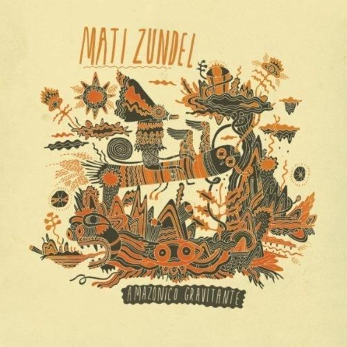 Mati Zundel - Amazonico Gravitante (2012) http://zzkrecords.com/artist/mati_zundel_aka_lagartijeando http://www.npr.org/2012/03/09/148317535/first-listen-mati-zundel-amazonico-gravitante https://www.facebook.com/MatiZundel