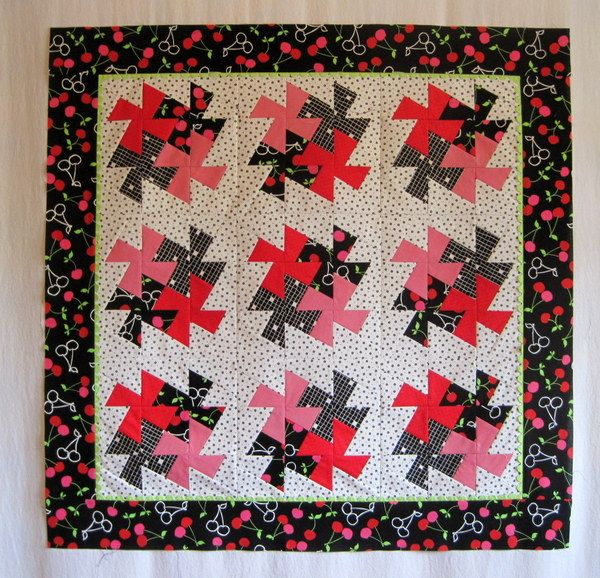58 best Twister Quilt images on Pinterest | Twister quilts ... : twister quilts - Adamdwight.com