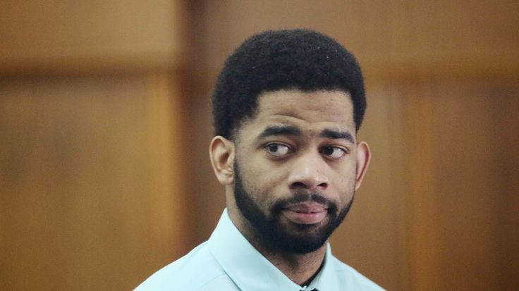 Dominique Heaggan-Brown, who was charged with reckless homicide, shot 23-year-old Sylville Smith last summer. It happened after two police officers stopped two men in a car, and the men ran away.