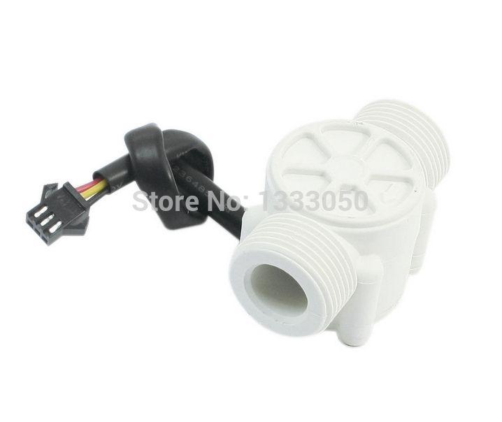 $12.41 (Buy here: https://alitems.com/g/1e8d114494ebda23ff8b16525dc3e8/?i=5&ulp=https%3A%2F%2Fwww.aliexpress.com%2Fitem%2FFree-Shipping-1-30L-min-1-2Mpa-G3-4-Water-Fluid-Flow-Control-Hall-Sensor-Meter%2F2035940380.html ) Free Shipping 1-30L/min 1.2Mpa G3/4 Water Fluid Flow Control Hall Sensor Meter Flowmeter for just $12.41