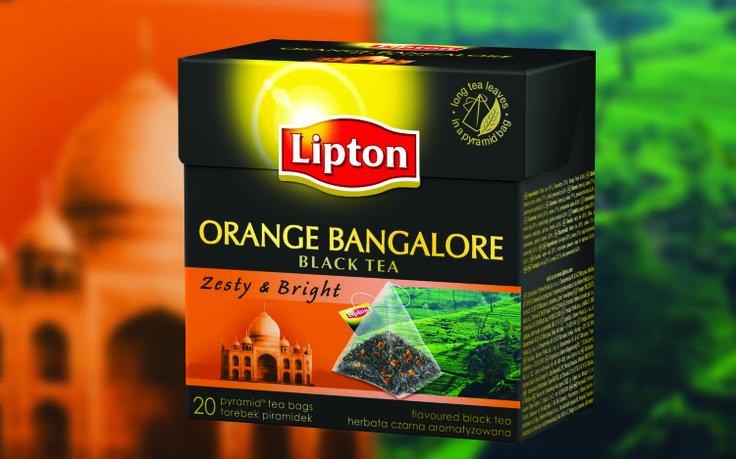 Lipton Orange Bangalore