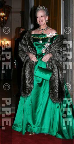 13 best Queen Margrethe II of Denmark images on Pinterest | Royal ...