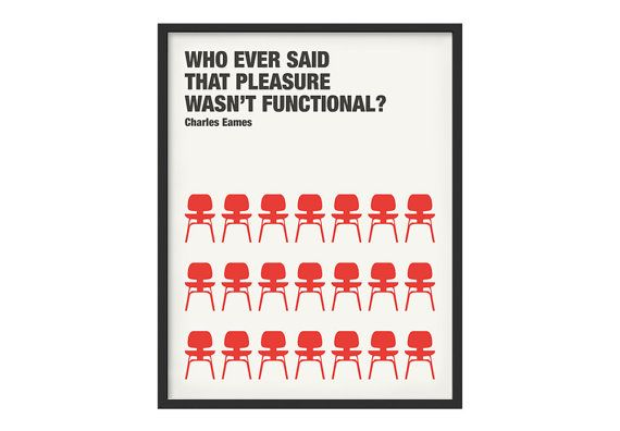 Design poster available on etsy, Eames subject: www.etsy.com/it/shop/Laboratoriografico