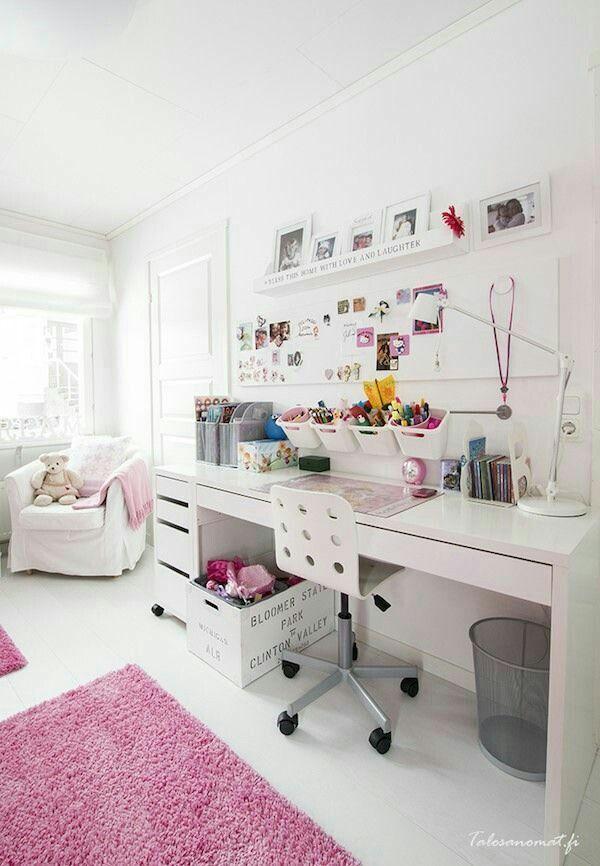 Fantastic Girl Bedroom Ideas 9 Year Old Little Girl Bedroom Ideas Pinterest Girlsbedroomcolors This Idea Is Also Girl Room Bedroom Design Small Room Design