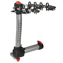 Yakima 8002464 - SwingDaddy - 4 Bike Hitch Rack - For 2 Inch Hitch