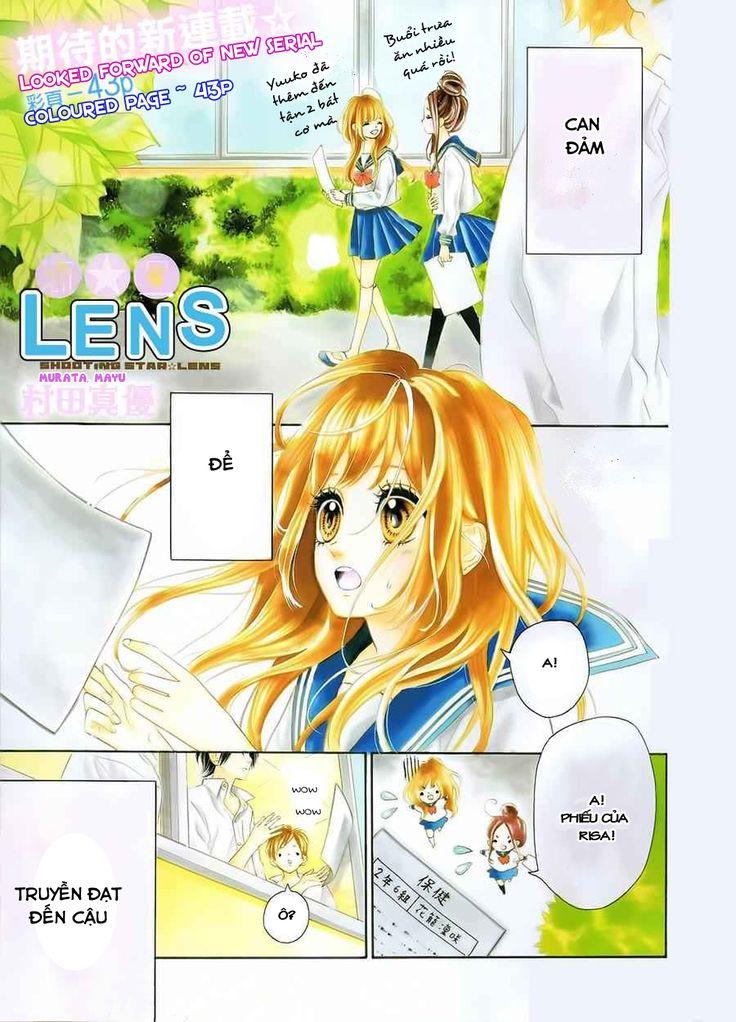 Nagareboshi Lens 3