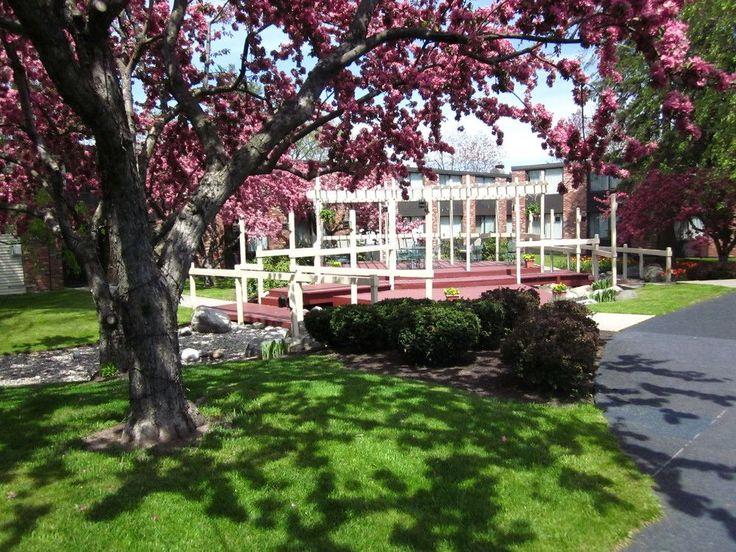 Gazebo portland hotels hotel amenities outdoor pool
