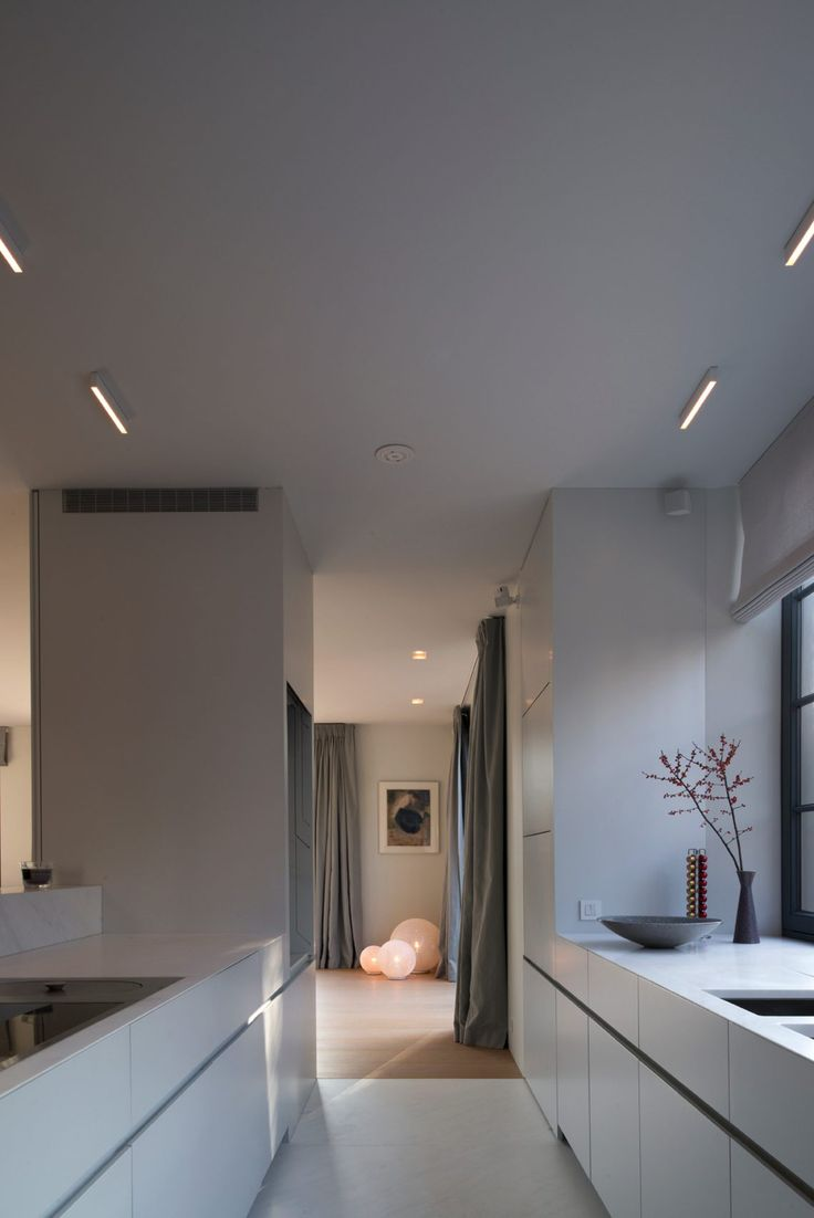 Architectenbureau Glenn Reynaert - Beach House Knokke - Hoog ■ Exclusieve woon- en tuin inspiratie.