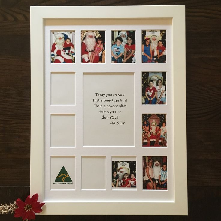 13 best School Years Gallery Photo Frames images on Pinterest ...