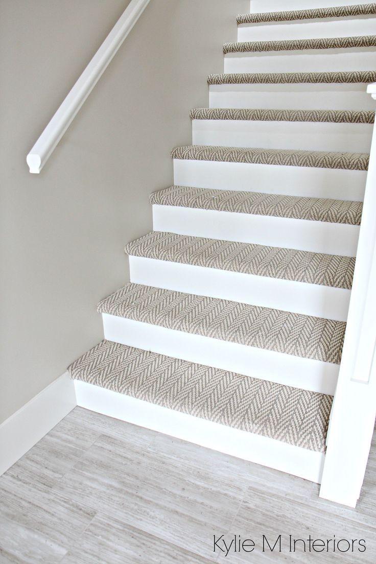 15 Ideen Von Grauen Teppich Treppenstufen Teppich Pinterest
