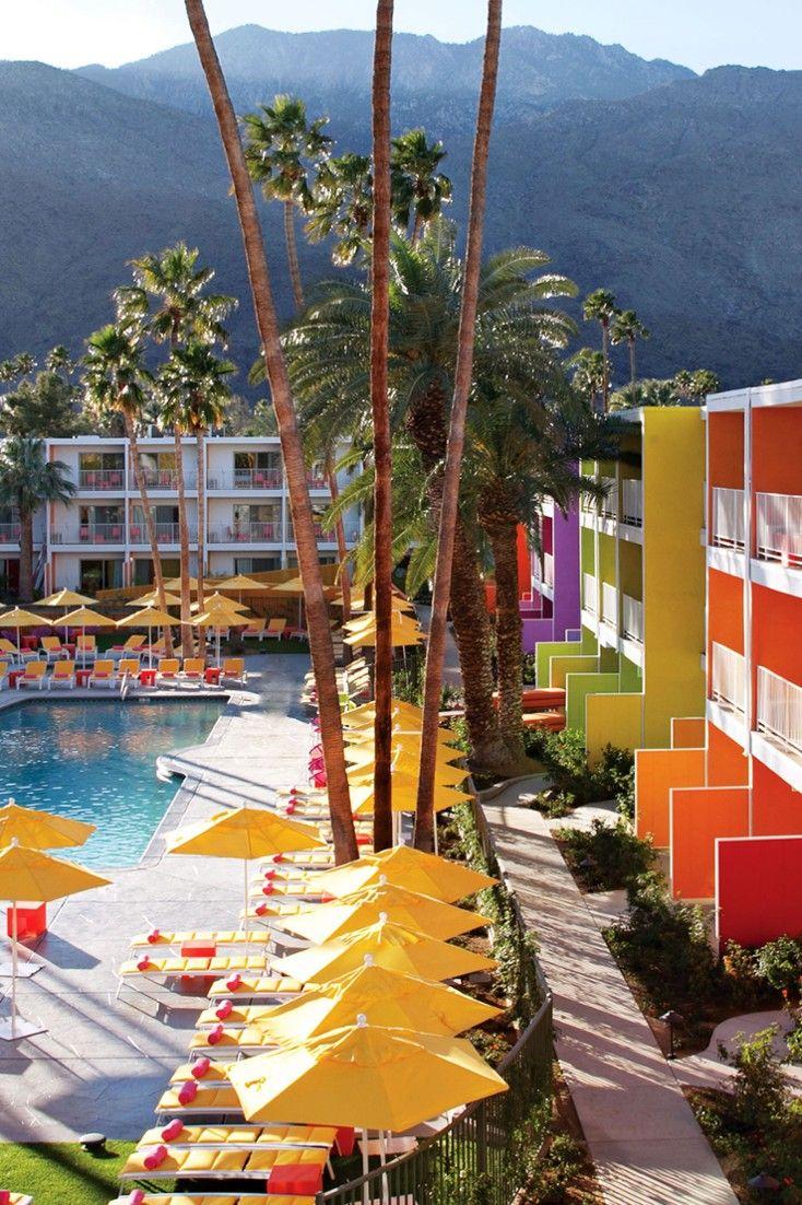 Saguaro Palm Springs Deals Palm Springs By Brittani Lauren