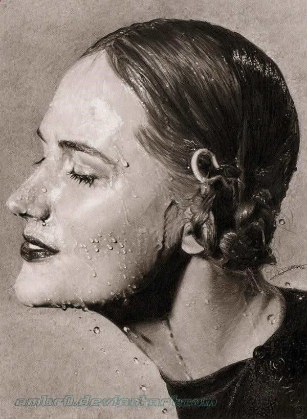 25 gorgeous human eye drawing ideas on pinterest eye study mastery pencil portrait mastery armin mersmann armin is a graphite artist who lives in midland michigan he likes to draw the photorealistic human ccuart Image collections