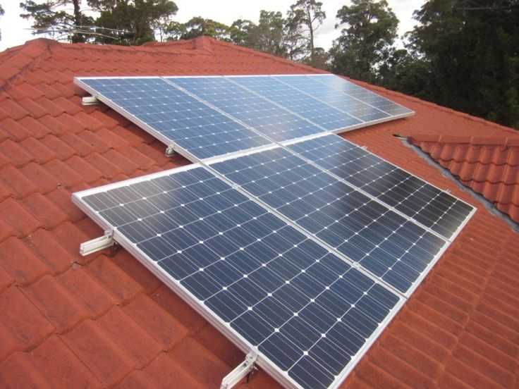 Get A Free Quote for #SolarPanel System Installation in #Sydney
