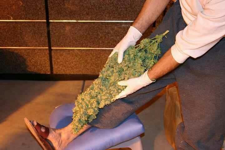 Weed porn-HUGE ASS BUD!!!!!!: Cannabis Uy, Mary Jane 3