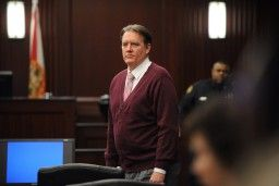 Michael Dunn Compares Himself To Rape Victim In Newly Released Calls From Jail - Assholes walk among us.