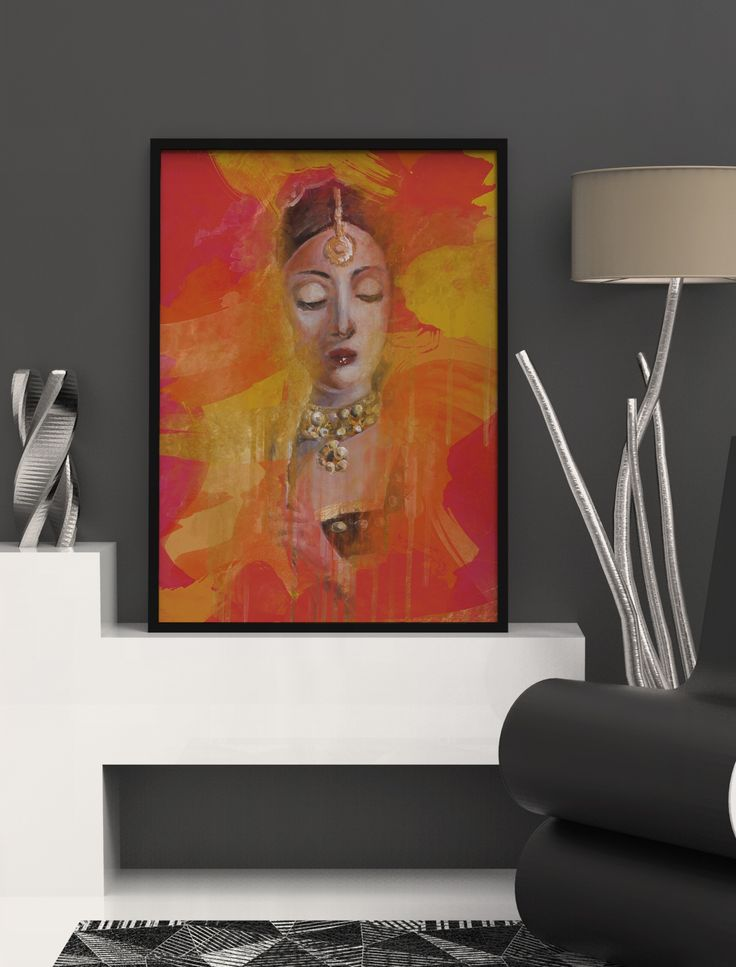 Poster Printable, Woman Painting, Digital Download Art, Home Decor, Poster Download, Bedroom Wall Decor , Abstract Artwork, Diy Poster Print