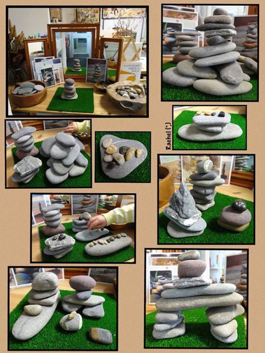 Rocks, Stones & Pebbles