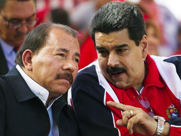 VENEZUELA SE QUEDA SIN COMIDA | NICARAGUA PARALIZÓ EXPORTACIÓN DE ALIMENTOS A VENEZUELA POR TEMOR A SANCIONES…