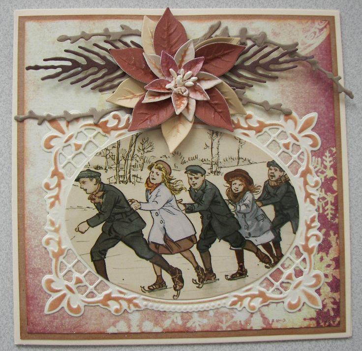 kerst gemaakt door jannie