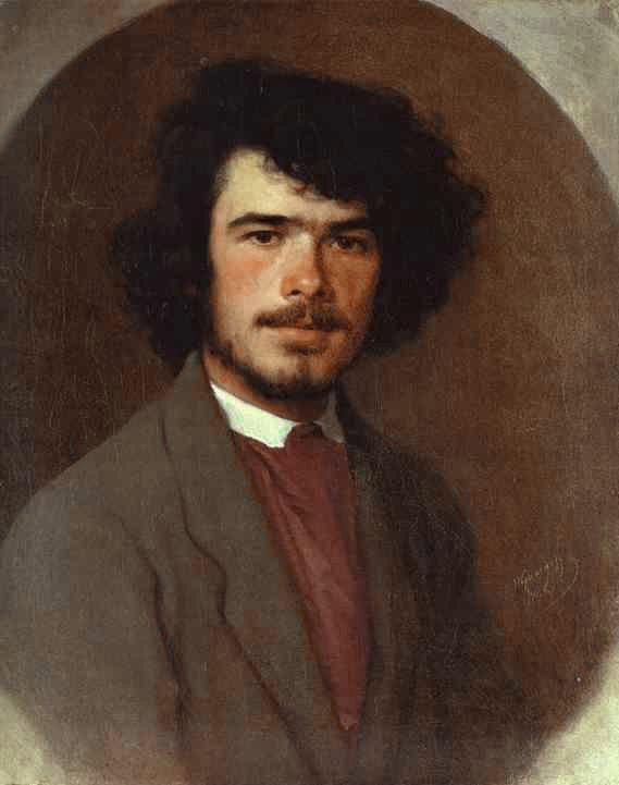 O γεωπόνος Vyunnikov.(1868)