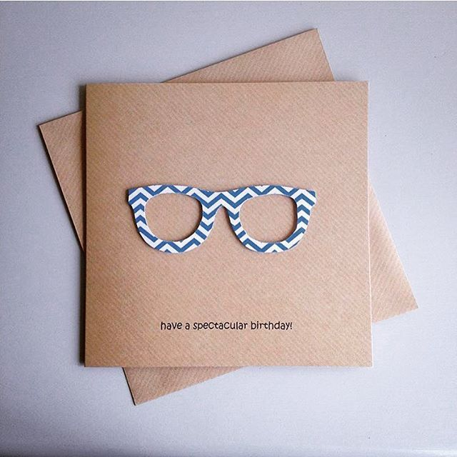 @croftscrafts cards are #handmade & all have that #alittlespecialsomething added winksunglasseseyeglasses ... #spectacular #croftscrafts