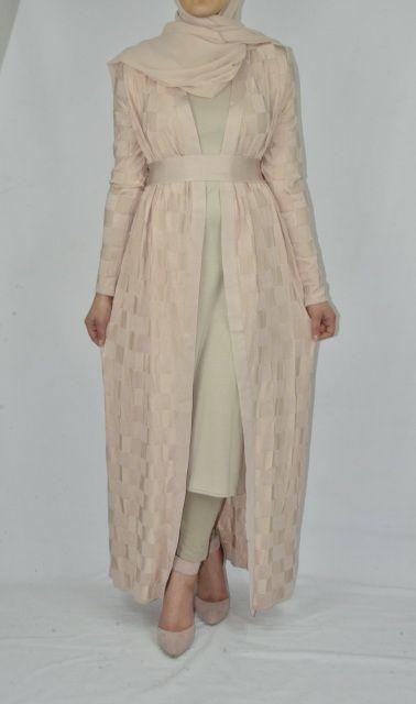 hijab muslim modern affordable clothing