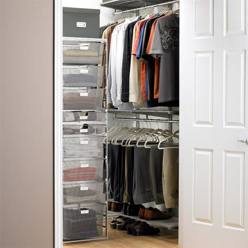Luxury  Signs It us Time to Declutter Your Closet