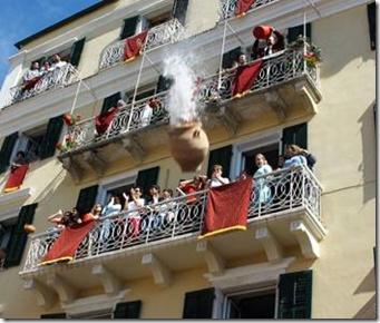 Easter-Corfu
