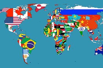 What Country Do You Actually Belong In?