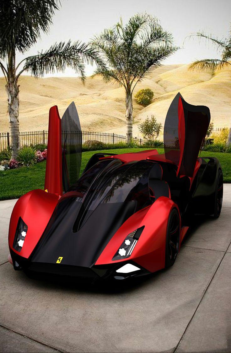 ferrari f750 concept car Hot Wheels for Big Kids