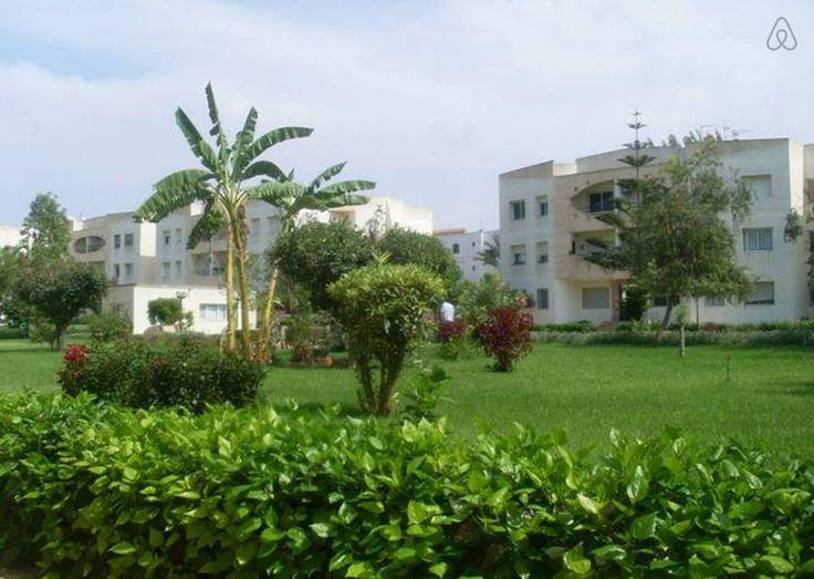 Grand jardin Garden