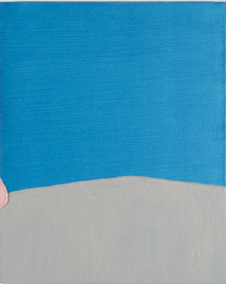 S/T   Paulo Monteiro  2014 Óleo sobre tela 35,5 x 29 cm ( Untitled   Paulo Monteiro 2014  Oil on canvas  35,5 x 29 cm )